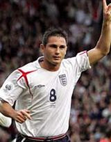 Oi lampard! Get back to work