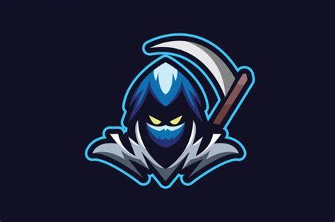 silhueta personagem ninja  espada baixar vetores gratis