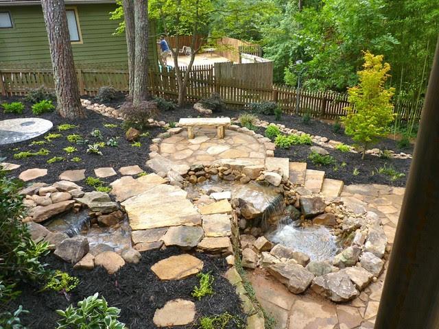 Home Garden Designs Residential Landscape Design Yakima Racks