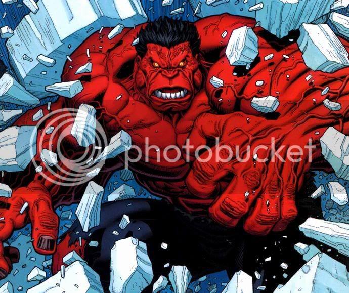 King Size Hulk