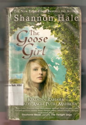 THE GOOSE GIRL REVIEW