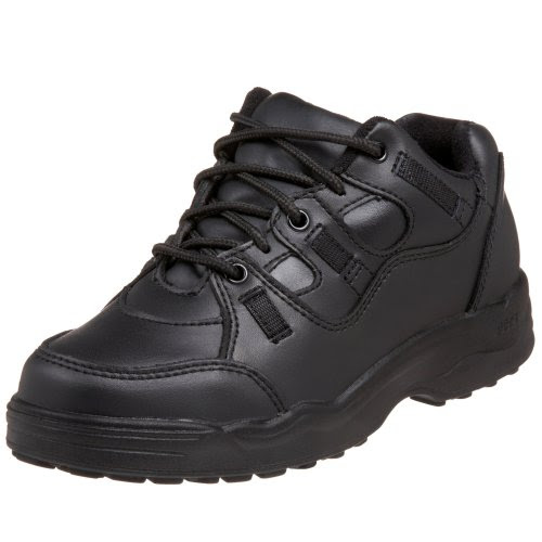 WORX by Red Wing Shoes Men's 6551 Athletic Oxford,Black,6 M