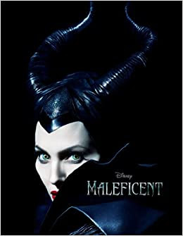 Maleficent by Elizabeth Rudnick