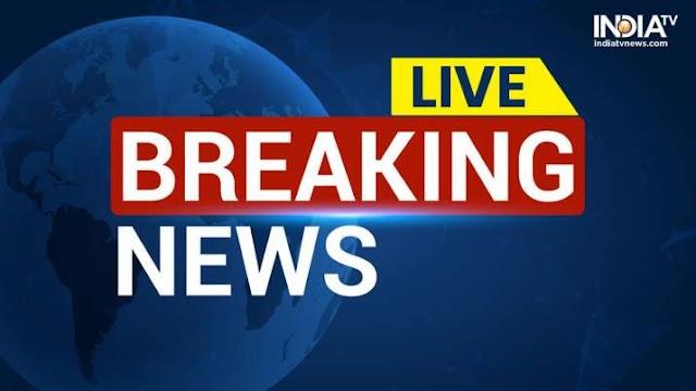 LIVE:दिल्ली में DU के छात्र की पीट-पीटकर हत्या, 8 से 10 लड़कों ने किया हमला