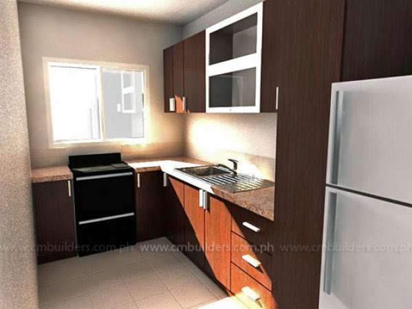 Kitchen Design Photos For Small Spaces Philippines Home Architec Ideas