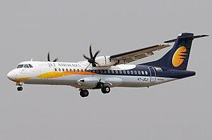 ATR 72-500.