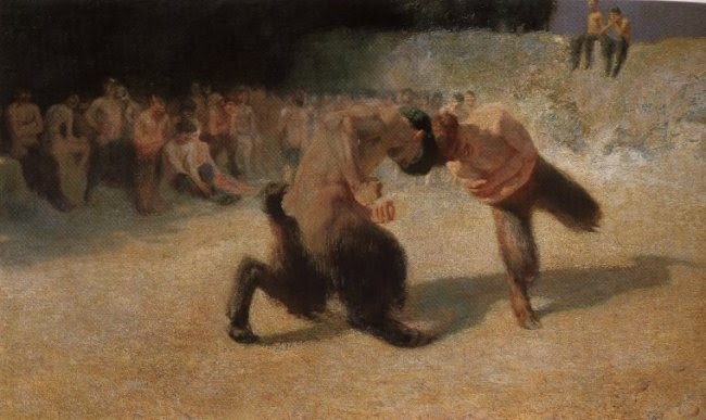 http://franz_von_stuck.tripod.com/Fighting_Fauns.jpg