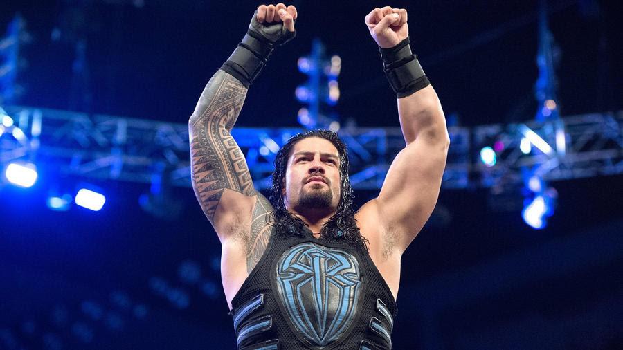 Roman Reigns é eleito o lutador mais odiado de 2016 pelo Pro Wrestling Illustrated e faz história