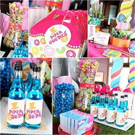 Kara's Party Ideas Willy Wonka Birthday Party!   Kara's