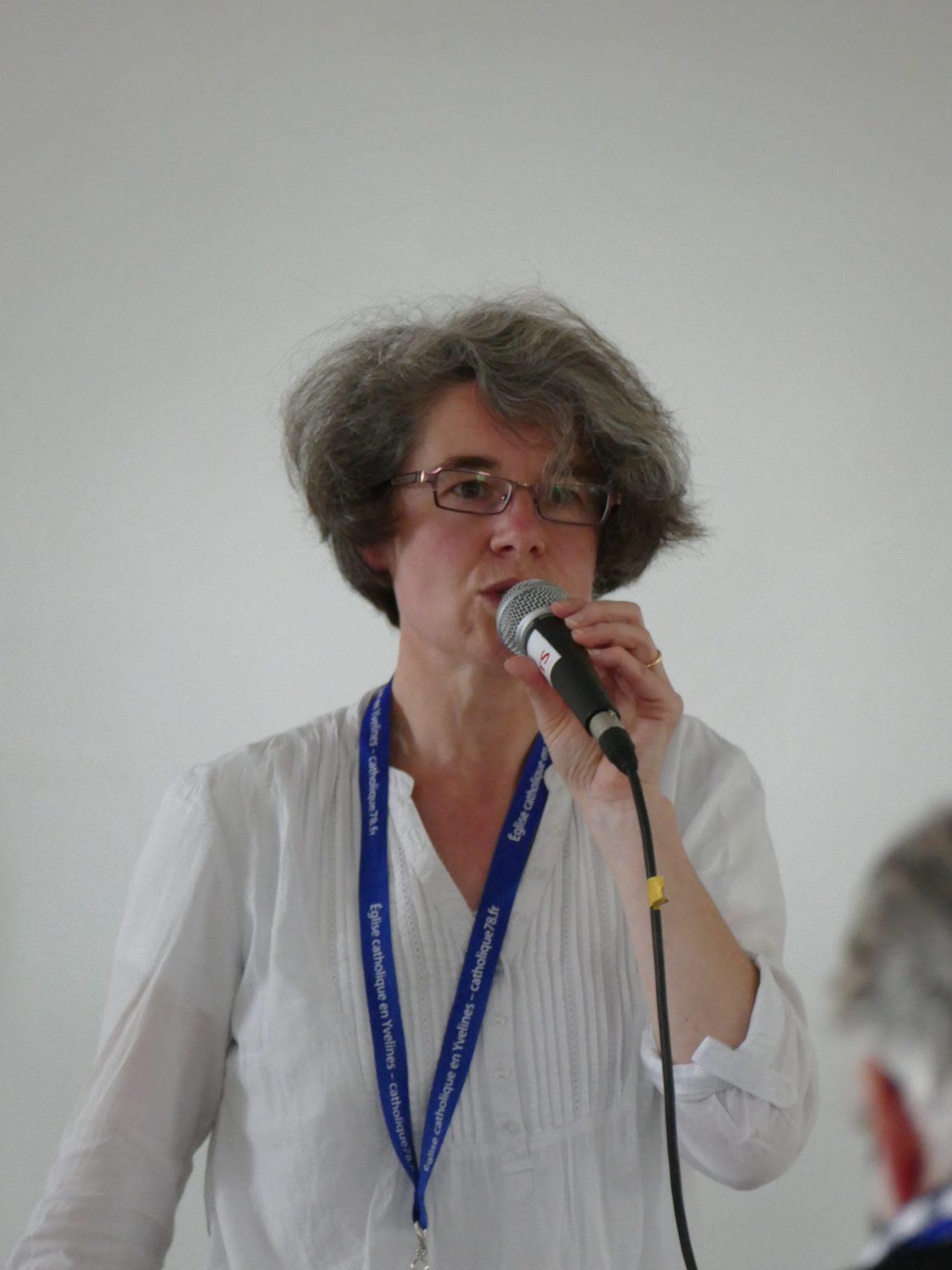 Sœur Nathalie Becquart nommée sous-secrétaire du Synode des évêques