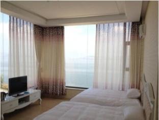 Review Dali Ling Xin Pan Hai Holiday Sea View Inn