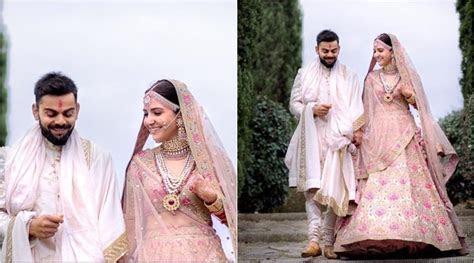Anushka Sharma Virat Kohli designer wedding: Sabyasachi