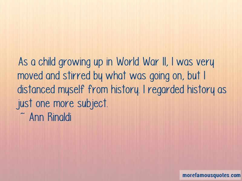 Quotes About Child Growing Up Top 69 Child Growing Up Quotes From