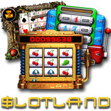 new flash slots games at slotland