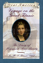 'Voyage on the Great Titanic' by Ellen Emerson White