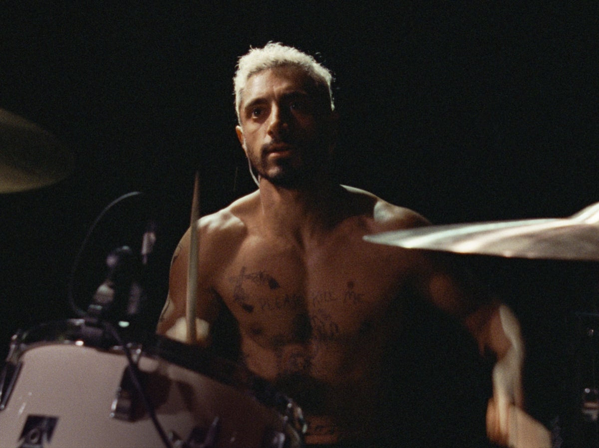 Sound of Metal review: Riz Ahmed is a jittery ball of tension as a drummer who loses his hearing