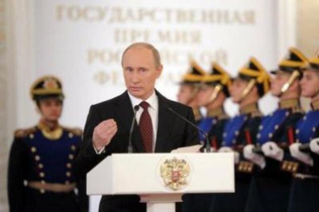 Η γεωπολιτική των ...υιοθεσιών! Μια ανάλυση με αφορμή την απόφαση Πούτιν