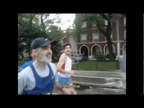 Porque você corre?