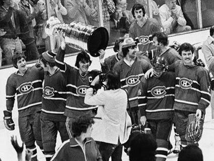 photo Montreal Canadiens Savard Cup 1977.jpg