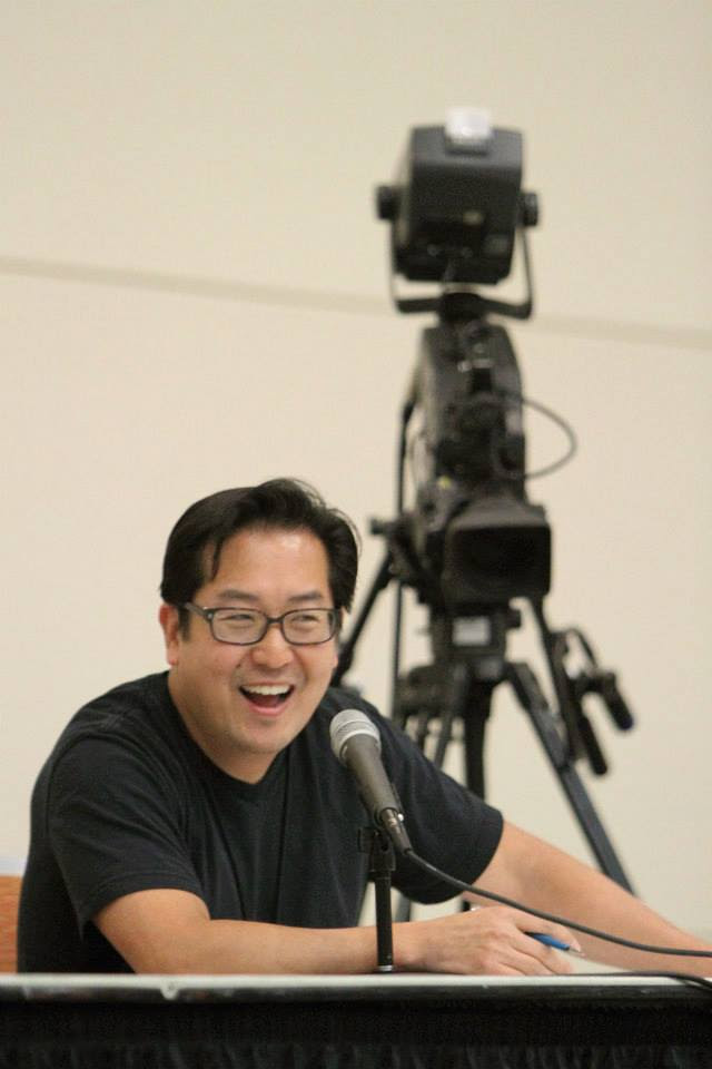 Frank Cho photo
