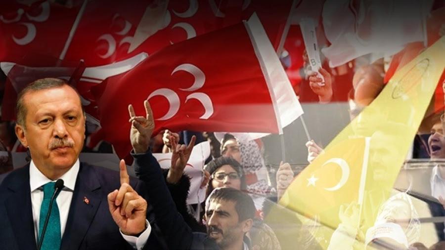 Εκλογές «πολέμου» για τον Erdogan; Πόσο πιθανό είναι ένα θερμό επεισόδιο στο Αιγαίο
