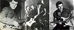 Duane Eddy/Link Wray/Dick Dale
