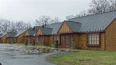 cabins   commons picture  stroudsmoor country inn