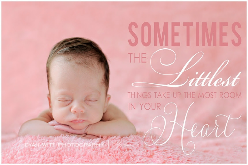 Quotes About Just Born Babies 19 Quotes