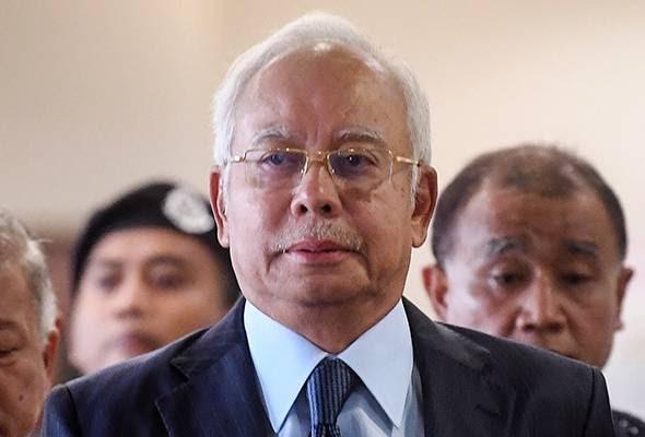 Bekas Perdana Menteri Malaysia di Hukum Penjara Berjumlah 72 Tahun?