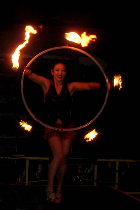 Flaming Hula Hoop1