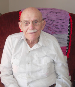 Floyd Foote reminisces about living to be 100.