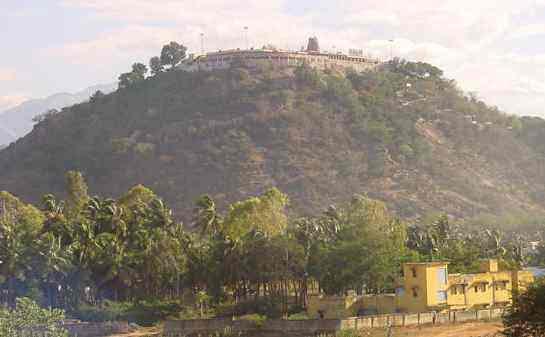 Mithuna Rashi : Arulmigu Dandayudhapani Swami Devasthanam - Palani