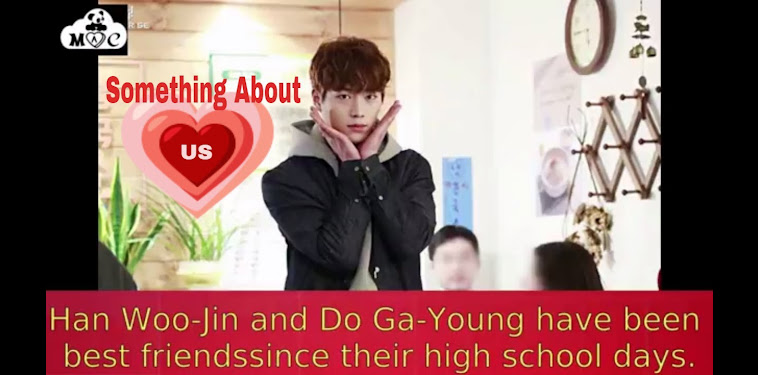 Something About Us Drama Episode 1