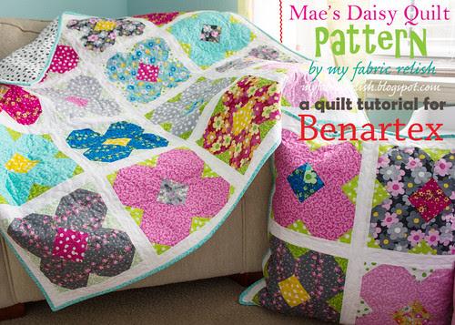 Mae's Daisy
