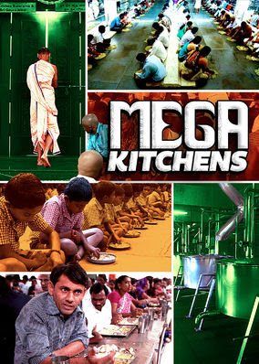 Mega Kitchens - Season 1