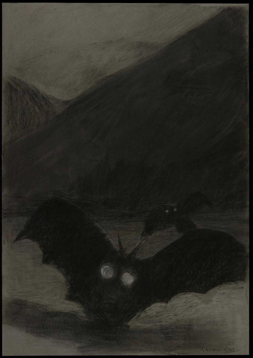 Grzegorz Morycinski  - Demons 48