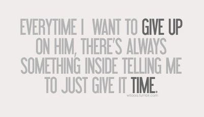 Give It One More Chance 3 Inspiring Quotes And Sayings Juxtapost