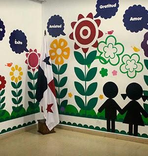Jardin De Ninos Centro Preescolar