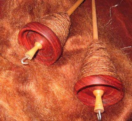 hound design spindles