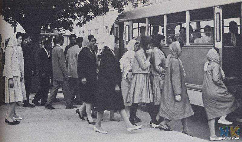 Galeria de fotos do Afeganistão dos anos 50 e 60 14