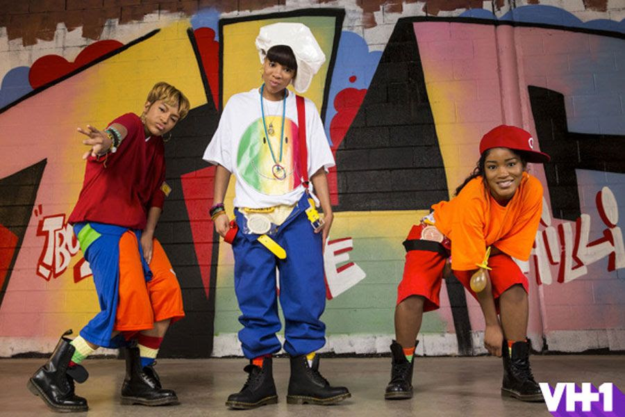 CrazySexyCool : The TLC Story (2013) photo TLC-Vh1-900-600.jpg
