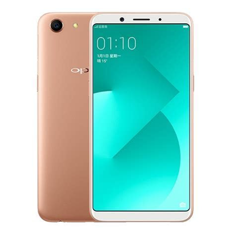 Oppo A83 image   About Phone