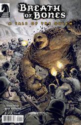 Breath of Bones #1 Cover