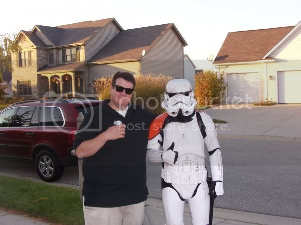Mike/STrooper