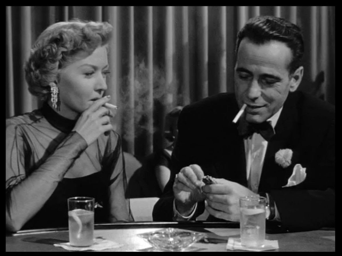 In A Lonely Place 1950 Cast And Crew Trivia Quotes Photos News