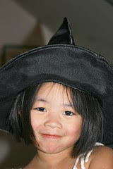 Olivia the Witch