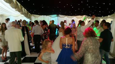 andyb  wedding dj soughton hall flintshire