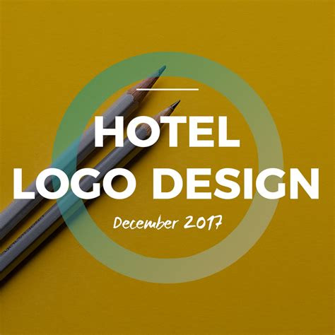 favorite hotel logo designs december  tremento