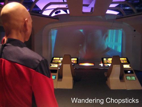 Star Trek The Exhibition (Hollywood & Highland Center) - Los Angeles 21