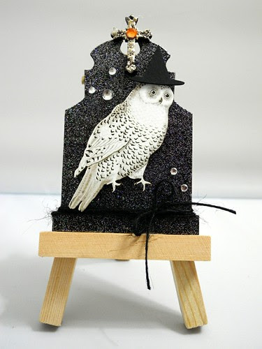 White Owl ATC
